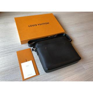 LOUIS VUITTON - Louis Vuitton Grigori メッセンジャー