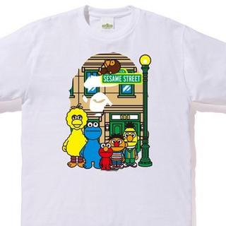 A BATHING APE - Bape Sesame Tシャツ