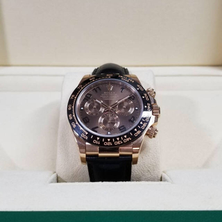 ロレックス(ROLEX)のROLEX② エバーローズ ゴールド 極美品 レア(腕時計(アナログ))