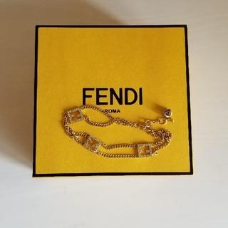 フェンディ(FENDI)のFENDI ブレスレット 箱入り☆(ブレスレット/バングル)