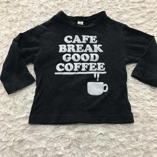アンパサンド(ampersand)のアプレレクール ロンT(Tシャツ/カットソー)