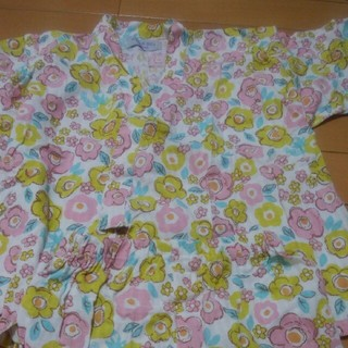 アナスイミニ(ANNA SUI mini)のANNA SUI mini アナスイミニ 甚平(甚平/浴衣)