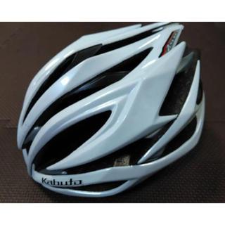 OGK - ゼナード S/M ヘルメット ロードバイク  トライアスロン