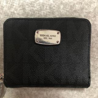 マイケルコース(Michael Kors)のMICHAELKORS(マイケルコース)財布(折り財布)