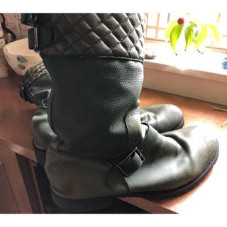 SHELLAC - シェラック ブーツ