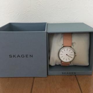 スカーゲン(SKAGEN)ののしのし様 腕時計 SKAGEN(腕時計)