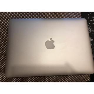 マック(MAC)のMacBook Air 2015(ノートPC)