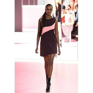 ディオール(Dior)のDior ワンピース ドレス 2015秋冬(ひざ丈ワンピース)
