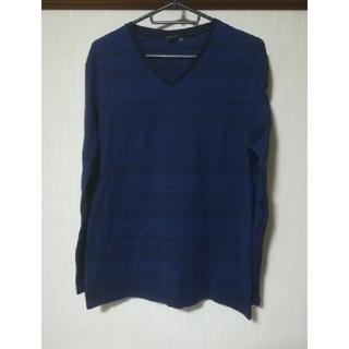 カルバンクライン(Calvin Klein)の手続き、対応 ck Calvin Klein カルバンクライン Tシャツ(Tシャツ/カットソー(七分/長袖))