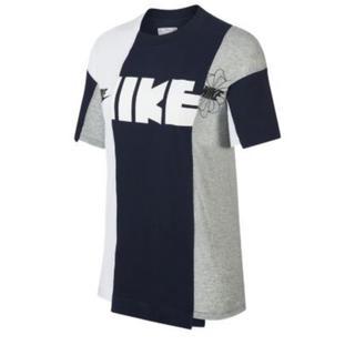 サカイ(sacai)のxs Sacai nike CD6311-711 Tシャツ (Tシャツ(半袖/袖なし))