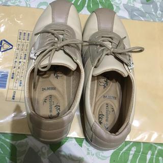 ムーンスター(MOONSTAR )の介護用 靴 レディース(その他)