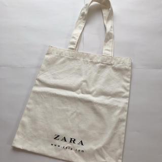 ザラ(ZARA)のZARA✨エコバッグ(エコバッグ)