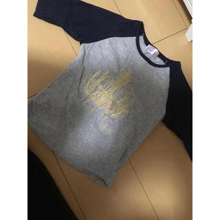 レディー(Rady)のチビRady シャンデリアトップス(Tシャツ/カットソー)