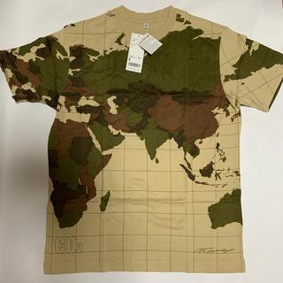 UNIQLO - 新品 ユニクロ Tシャツ Mサイズ