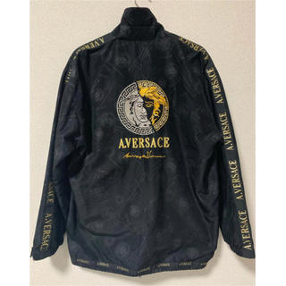 VERSACE - 🌞versace ブルゾン ジャケット
