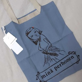 mina perhonen - ミナペルホネン ワンマイルバッグ『Fuko』