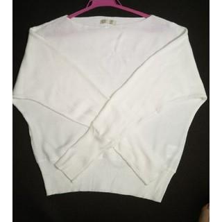 アーモワールカプリス(armoire caprice)のアーモワールカプリス ボートネックセーター(ニット/セーター)