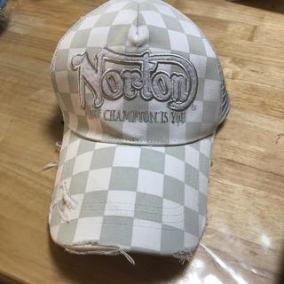 ノートン(Norton)のNortonキャップ(キャップ)