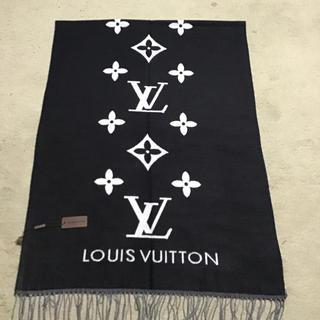ルイヴィトン(LOUIS VUITTON)の💕LOUIS VUITTON  ストール・マフラー 💕(マフラー/ストール)