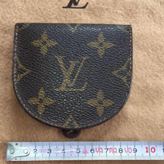 LOUIS VUITTON(ルイヴィトン)のLOUIS VUITTON コインケース レディースのファッション小物(コインケース)の商品写真