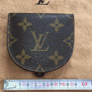 LOUIS VUITTON - LOUIS VUITTON コインケース 正規品