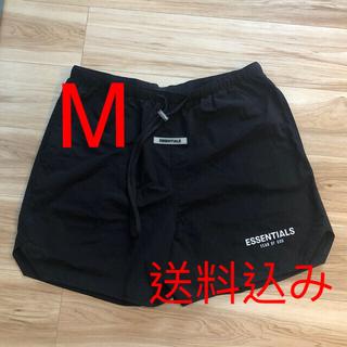 FEAR OF GOD - FOG Essentials Nylon Active Shorts