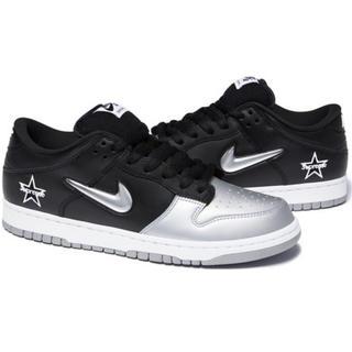 シュプリーム(Supreme)の3足セット  26.5  27.5  Supreme Nike SB Dunk(スニーカー)