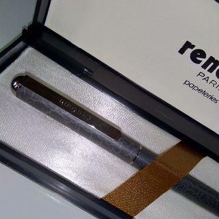 レノマ(RENOMA)のrenoma ボールペン(ただし書けません)(ペン/マーカー)