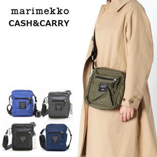 マリメッコ(marimekko)のマリメッコ cash&carry(ショルダーバッグ)