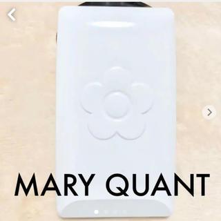 マリークワント(MARY QUANT)のMARY QUANT ファンデーションケース(その他)