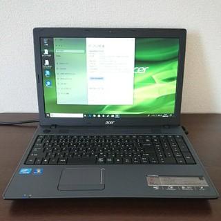 Acer - Acer TravelMate 5344 TM5344-SP423