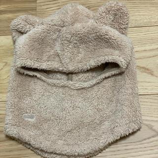 コドモビームス(こども ビームス)のtalc クマ 帽子(帽子)