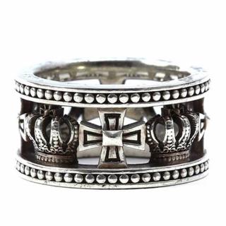 Justin Davis - ジャスティンデイビス Medieval Wedding Band Ring 9号