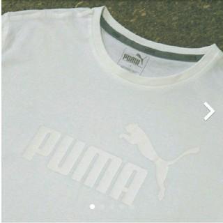 PUMA - プーマ レディースtシャツ