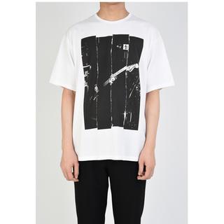 ラッドミュージシャン(LAD MUSICIAN)の新品未使用 ラッドミュージシャン 19aw ビッグ Tシャツ (Tシャツ/カットソー(半袖/袖なし))
