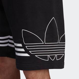 アディダス(adidas)の日本未発売 adidas Originals OUTLINE SHORTS(ショートパンツ)