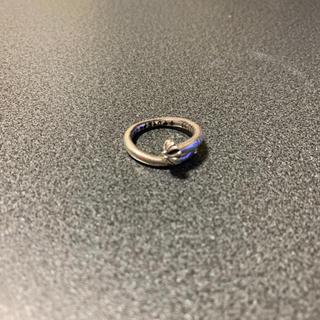 ネイルリング(リング(指輪))