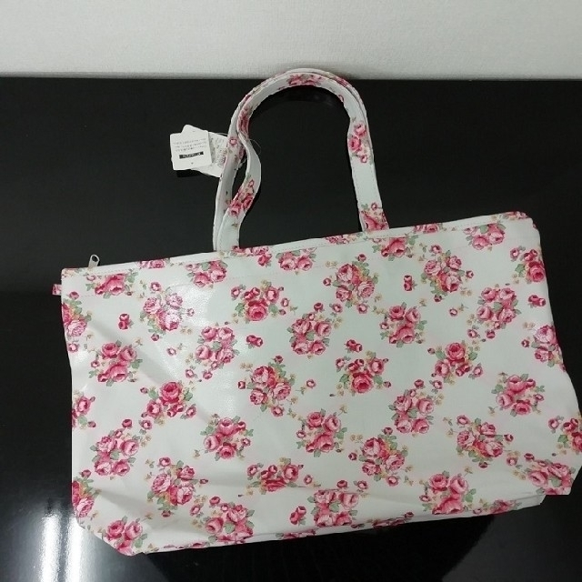 LIZ LISA(リズリサ)のトートバッグ LIZ LISA レディースのバッグ(トートバッグ)の商品写真