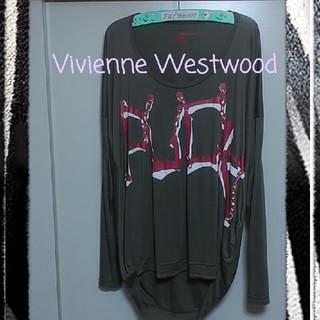 Vivienne Westwood - Vivienne Westwood 長袖