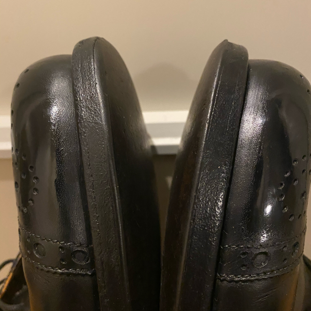 LUDWIG REITER(ルーディックライター)のLUDWIG REITER Alt wine UK6.5 メンズの靴/シューズ(ドレス/ビジネス)の商品写真