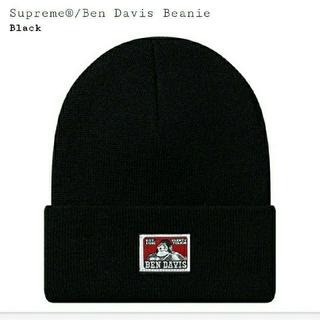 シュプリーム(Supreme)のSupreme Ben Davis Beanie(ニット帽/ビーニー)