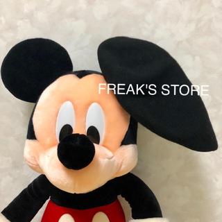 フリークスストア(FREAK'S STORE)のFREAK'S STORE★ベレー帽(ハンチング/ベレー帽)