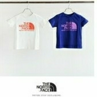 THE NORTH FACE - 新品未使用 THE NORTH FACEのTシャツ100