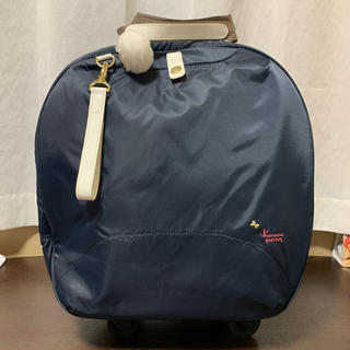 カナナプロジェクト(Kanana project)のkanana project キャリーバッグ(スーツケース/キャリーバッグ)