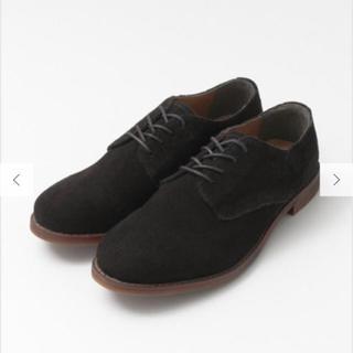 アーバンリサーチ(URBAN RESEARCH)のダービーシューズ(ローファー/革靴)
