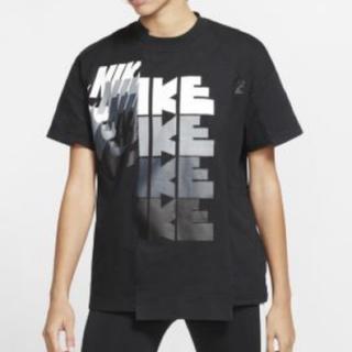 サカイ(sacai)のSサイズ 新品 Nike×sacai T-shirt ナイキ サカイ (Tシャツ(半袖/袖なし))