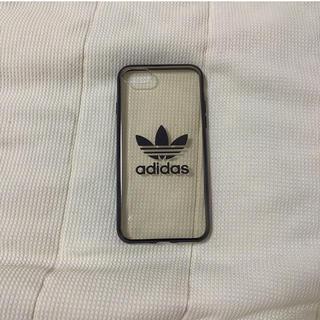 アディダス(adidas)のadidas スマホケース(iPhoneケース)