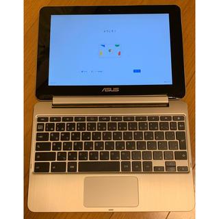 ASUS - ASUS Chromebook Flip エイスース ノートパソコン