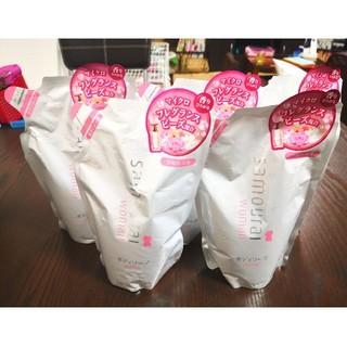 サムライ(SAMOURAI)の【新品】サムライウーマンボディーソープ詰め替え用 × 5袋(ボディソープ/石鹸)