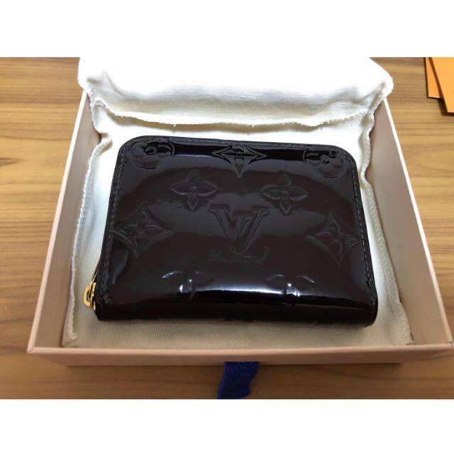 LOUIS VUITTON(ルイヴィトン)の正規品 ルイヴィトン コインパース 定価6万ほど レディースのファッション小物(コインケース)の商品写真